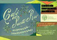 Café en Puerto Rico | Exhibición | 5 Marzo