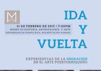 Ida y Vuelta | Migración en el arte | Museo UPR