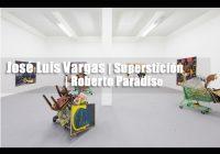 José Luis Vargas | Superstición | Roberto Paradise