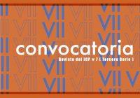 Convocatoria    Ensayos     Revista ICP