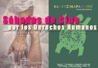 Sábados de Cine por los Derechos Humanos