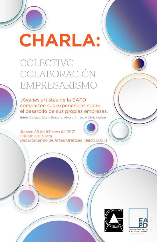 charla-empresarismo | Autogiro Arte Actual