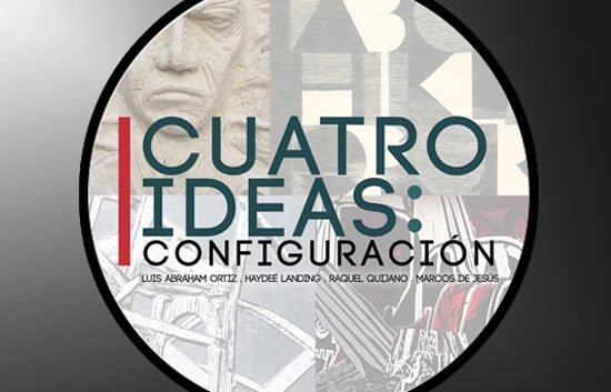 cuatro ideas | Autogiro Arte Actual|