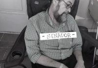 Senador Durmiente | Performance | Teo Freytes