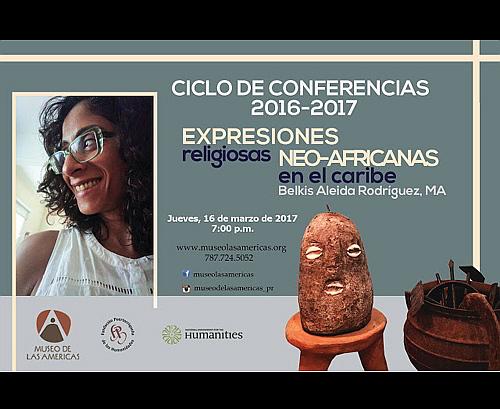 Expresiones Religiosas Neo-Africanas en el Caribe-Autogiro Arte Actual