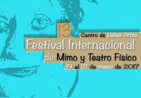 Festival de Mimo y Teatro Físico