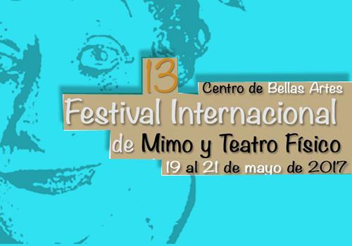 Festival Internacional de Mimo y Teatro Físico en el Caribe