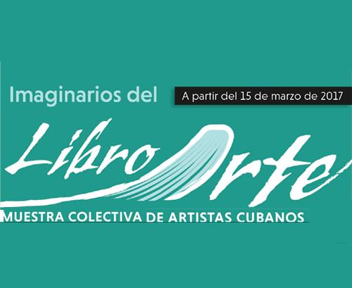 Imaginarios del libro de Arte | Autogiro Arte Actual