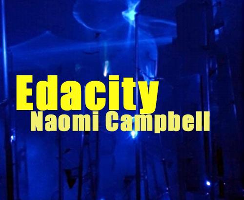 Naomi Campbell | Edacity | Peligro Amarillo | Santurce