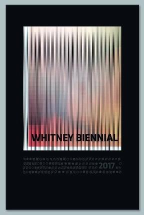 Whitney Biennial catalog | Autogiro Arte Actual
