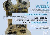 Conversatorio | Identidad | Migración | Mujeres