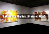 Delicias de Aby Ruíz | Pintura | Museo de Caguas