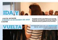 Guiada la Ida y Vuelta | Museo UPR