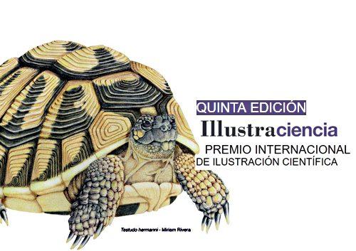 llustraciencia, Premio Ilustración Científica | Diseñadores del Patio