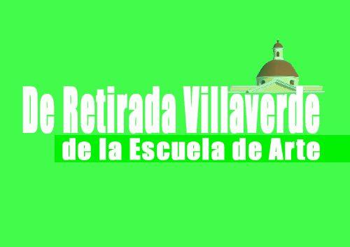 De Retirada Villaverde | Autogiro Arte Actual