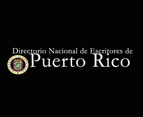 Directorio Nacional de Escritores de Puerto Rico