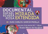 Documental acerca de Rafael Rivera Rosa