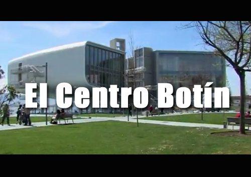 El Centro Botín