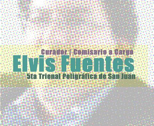 Elvis FuentesTrienal Poligráfica SJ-Autogiro Arte Actual-autogiro arte actual