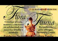 Flora y fauna | 23 de abril | FNCP | Producciones Aleph