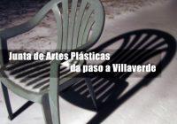 Junta de Artes Plásticas da paso a Villaverde