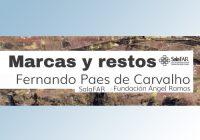 Marcas y Restos | Fernando Paes De Carvalho | SalaFAR
