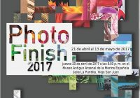 Photo Finish 2017 | Arsenal de la Marina | abril 20