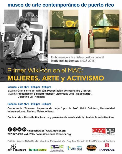 Somoza-Conferencia-wikiton-Autogiro Arte Actual