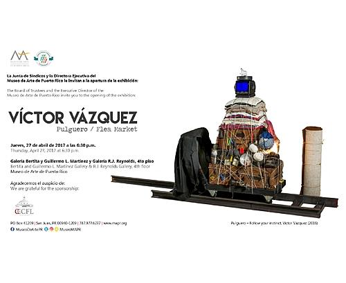 Victor Vazquez-invitacion-autogiro arte actual
