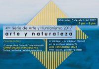 Charla Arte y Naturaleza | MAPR | Abril 5