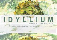 Idyllium Peregrinación botánica | Galería Contrabando