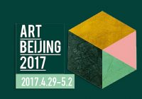 Art Beijing 2017  | Feria de arte | China