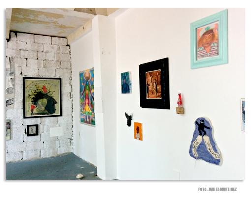 Art Lab Terricolas 2 | Autogiro Arte Actual