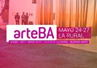 ArteBA | Mayo 24 al 27 | Argentina