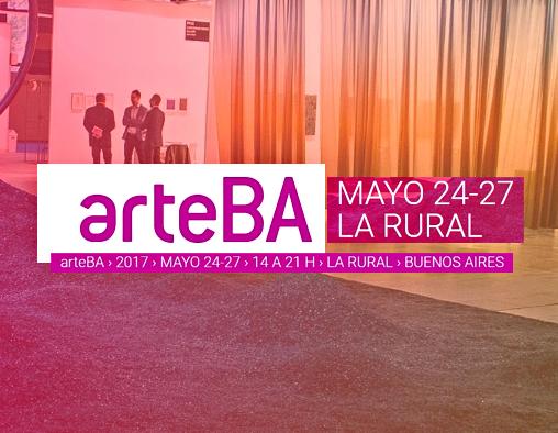 arteBA | Autogiro Arte Actual