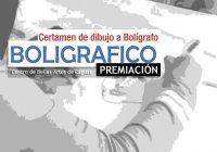 Boligráfico | Premiación | Mayo 5