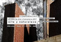 Conferencias | MAPR | Mayo 10