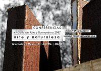 Conferencias | MAPR | Mayo 10
