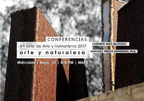 Conferencias MAPR-Autogiro Arte Actual | Artistas | arte en Puerto Rico | Arte Contemporáneo | Arte | Artistas Puertorriqueños | Cultura