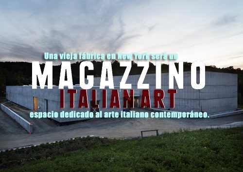 MAGAZZINO | Autogiro Arte Actual
