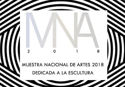 Muestra Nacional de Arte | Plazo: 1 de septiembre de 2017
