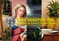 Los Tesoros del Instituto de Cultura Puertorriqueña