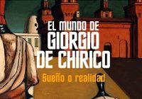 Sueño o realidad de Giorgio de Chirico   CaixaForum