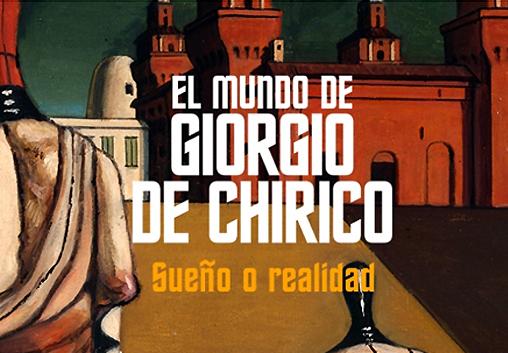 Sueño o realidad de Giorgio de Chirico | CaixaForum