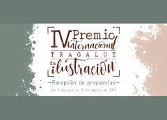Premio internacional de ilustración