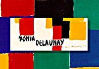 Sonia Delaunay | Arte, diseño y moda