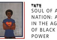 Soul of a Nation : Arte en la era del black power