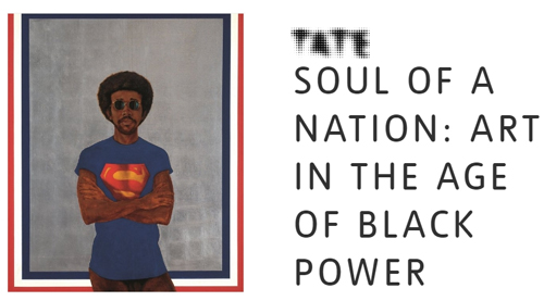 Soul of a Nation: Art in the Age of Black Power | Autogiro Arte Actual