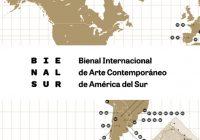 BIENALSUR | 16 países y 32 ciudades