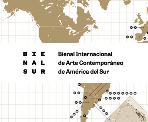 Bienal-Internacional-de-Arte-Contemporáneo-de-América-del-Sur | Autogiro Arte Actual